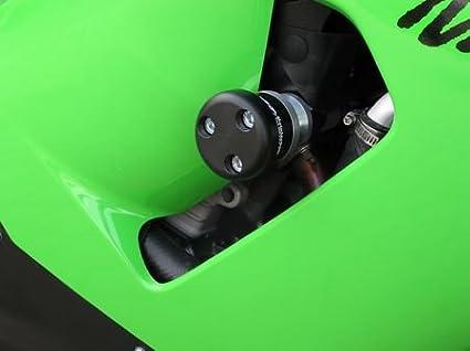 Satz GSG Moto Sturzpads Kawasaki ZX-6R ZX636C 05-06
