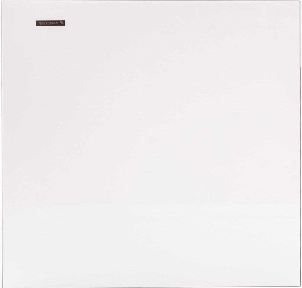 Panel de calefacción de pared de cerámica con calentador de radiación por infrarrojos TC370 370W 230V blanco crema: Amazon.es: Bricolaje y herramientas