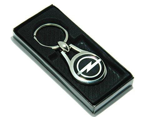 Llavero de metal para regalo, Opel: Amazon.es: Coche y moto
