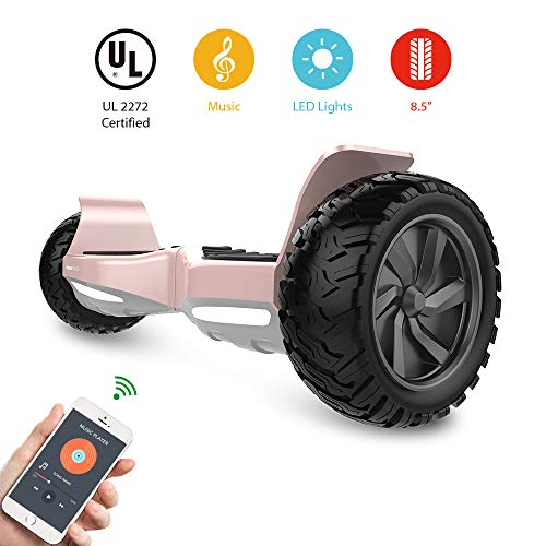 HYPER GOGO Off Road, Electric Self Balancing All Terrain...