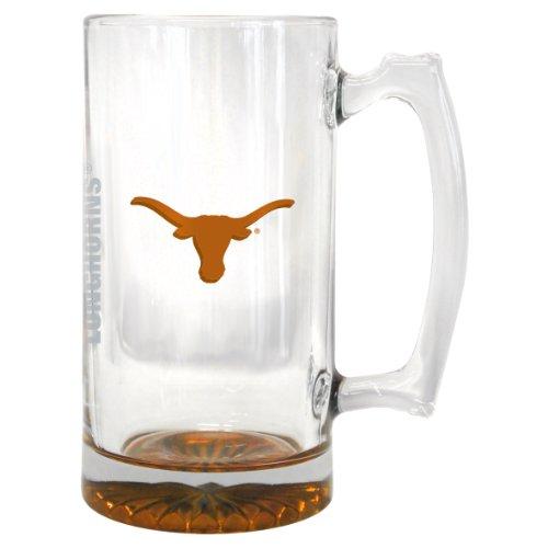 (NCAA Texas Longhorns Elite Tankard, 25-ounce)