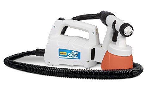 - Wagner 0529033 Home Decor Sprayer, 6' Hose