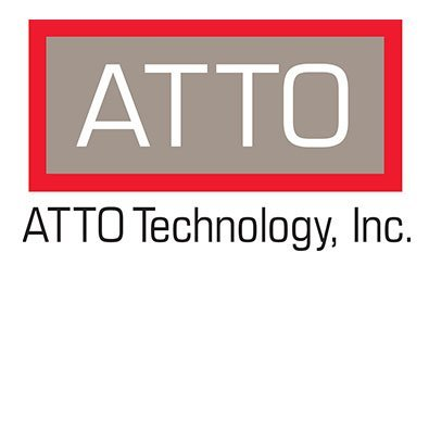 Atto Technology CTFC-81EN-000 Fibre Channel Host Bus Adapter by ATTO Technology