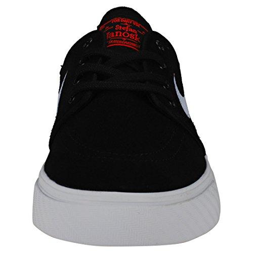 gs Para Janoski bright Zapatillas 001 Stefan Multicolor Hombre black Jdi Nike Crimson white x6Wpgwnt