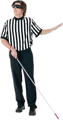Morris Costumes Referee Blind