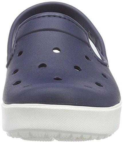 Crocs Citilano Unisex Blu Marino / Bianco
