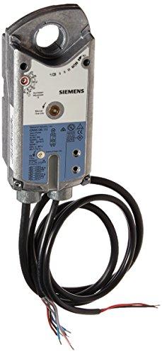 (Siemens GMA126.1U 2PT SR 24V,62LBIN/S/PLM)
