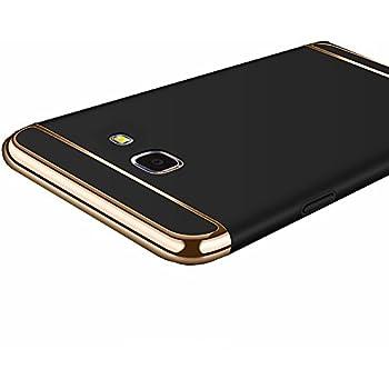 Amazon.com: Galaxy C9 Pro Case, Mercury [Air Cushion ...
