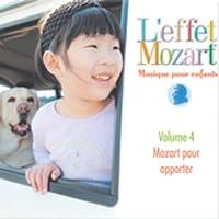 Musique Pour Enfants 4: Mozart Pour Apporter