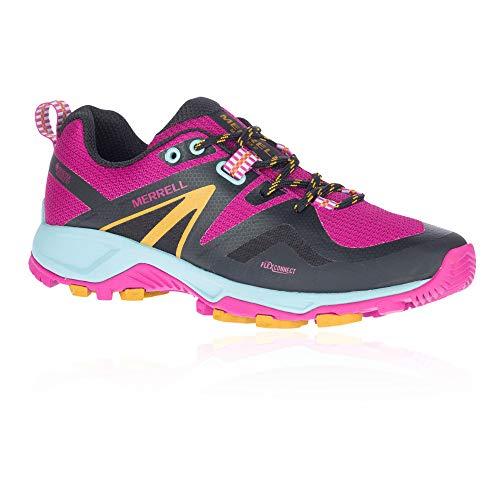 Merrell Mqm Flex 2 GTX, Zapatillas de Trail Running para Mujer