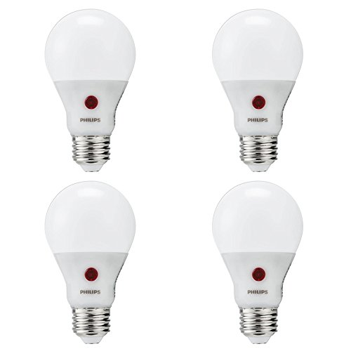 Philips Ambient Led Light Bulb - 6