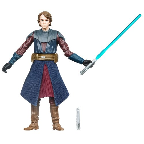 Star Wars: The Vintage Collection Action Figure VC92 Anakin Skywalker (Clone Wars) 3.75 -