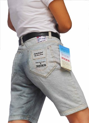BUCK`s Jeanswear -  Pantaloncini  - Uomo