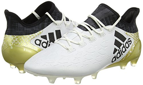 16 ftwbla Dormet Chaussures Foot Negbas Fg Homme X 1 De Cassé Blanc Blanco Adidas YqOw5xPI