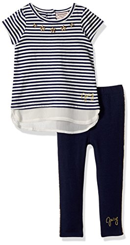 juicy-couture-girls-baby-2-pieces-pants-set-tunic-navy-12m