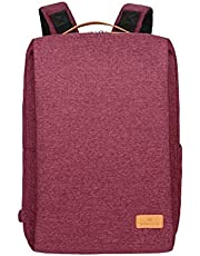 Nordace - Smart Backpack - SIENA 19L USB (Red)