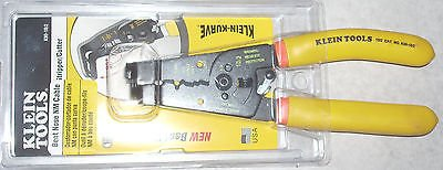 Klein Tools K90-10/2 Klein Tools-Kurve Bent Nose NM Romex Stripper