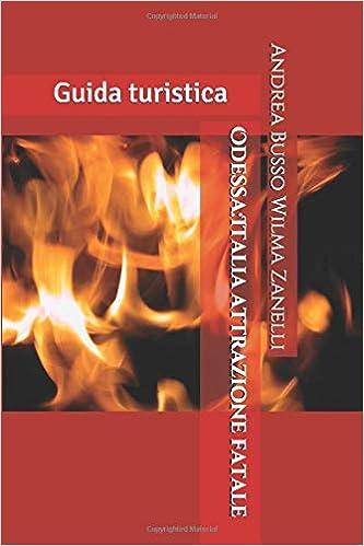 Guide turistiche illustrate  paper book e ebook