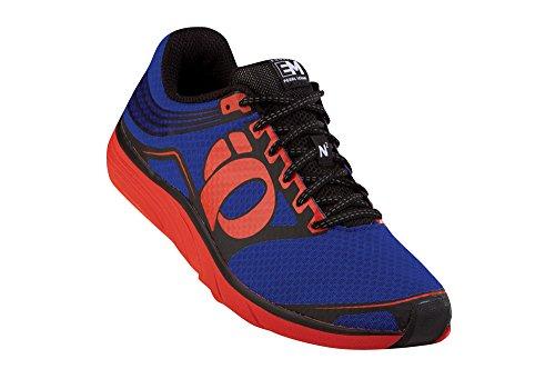 Pearl-Izumi-Run-Mens-EM-Road-N-2-Running-ShoeBlackMykonos-Blue9-D-US