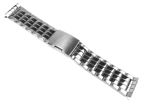 Police Viper Ersatzband Uhrenarmband Edelstahl Band 26mm für P12739JIS-04M