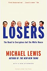 Losers Kindle Edition