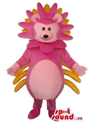 Custo (Porcupine Fancy Dress Costume)
