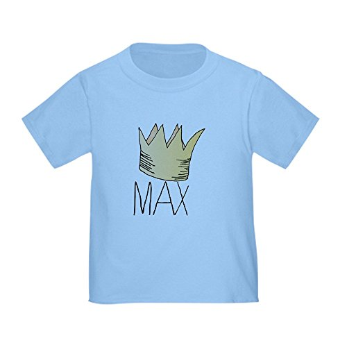 CafePress Things Toddler T Shirt Cotton