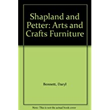Shapland and Petter: Arts and Crafts Furniture