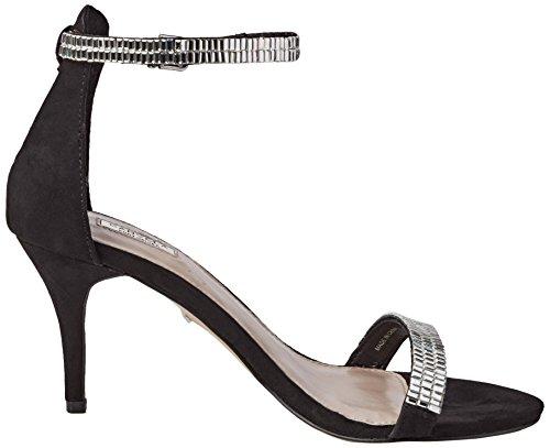 Giselle Noir Femme Carvela Escarpins Noir 1wXU0q