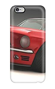 ClaudiaDay SXDNuZF192VNfQy Protective Case For iphone 6 (4.7) (classic Mustang Fastback Musclecar Org)