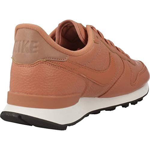 terra Deporte summit Nike Para Multicolor W Blush Zapatillas 205 White Blush De Mujer Internationalist Prm terra XwxfwqzS