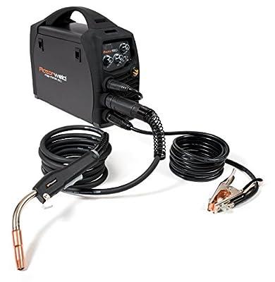 Razorweld KUMJRRW150 Dual Volt Multi-System Welder, 150 amp