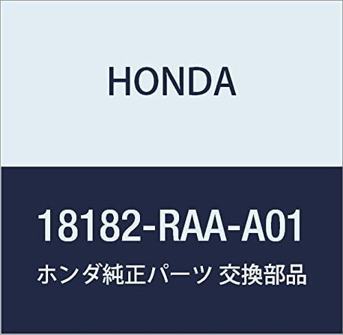 Upper New Genuine Honda Cover OEM 18182RCAA00