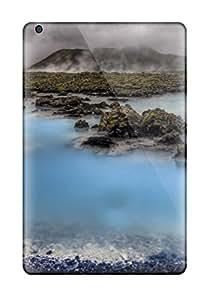 John B Coles's Shop Lovers Gifts Ipad Mini Cover Case - Eco-friendly Packaging(beach) WLCDF8O89LAH847O