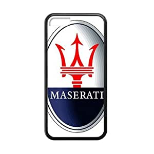 TYHde Maserati sign fashion cell phone case for iPhone iphone 5c ending