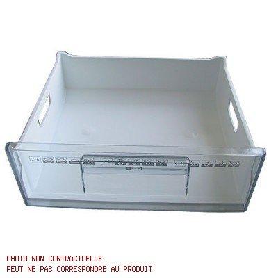 Siemens - Facade de cajón Grand Modele para congelador Siemens ...