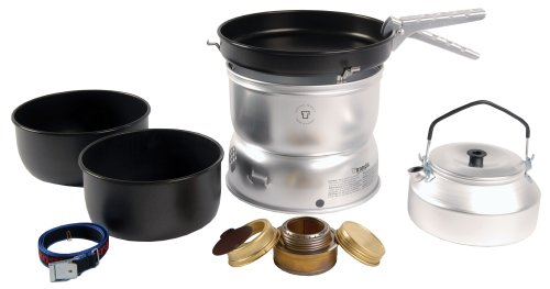 Trangia 25-6 Ultralight Non Stick Stove Kit