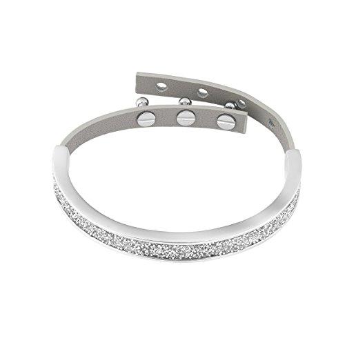 ADORE - Bracelet ADORE Métal Cristal - Femme - None