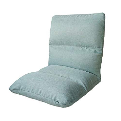 Amazon Com Dbyjq Cy Floor Chair Adjustable Single