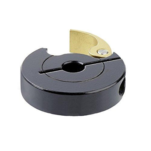 (J.W. Winco 704-75-B1.50 GN704 Quick Release Set Collar, 2.95