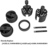 Front and Rear Crankshaft Seal Remover and
