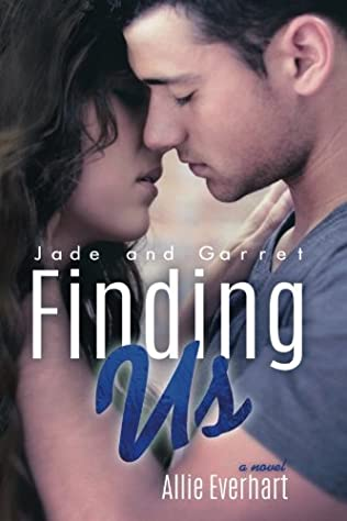 book cover of Finding Us