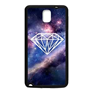 Star sky meteorite Cell Phone Case for Samsung Galaxy Note3