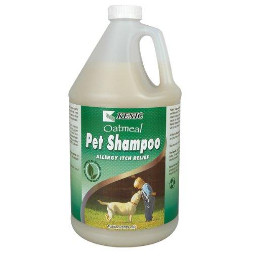 Kenic Oatmeal Conditioning Shampoo - Gallon