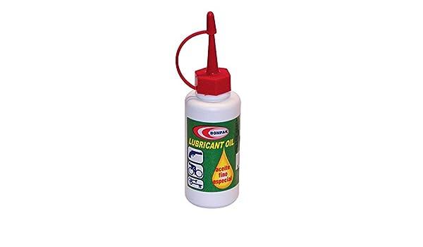 BOMPAR ACE104 Aceitera, Unisex Adulto, Blanco, 60 ml: Amazon.es ...