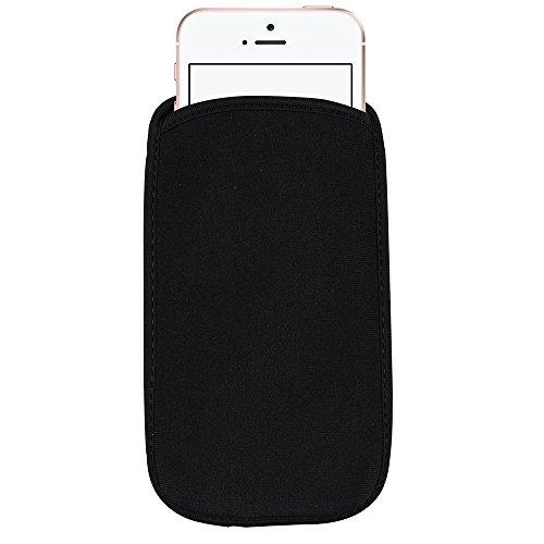 SumacLIfe Absorbing Neoprene Cellphone Carrying