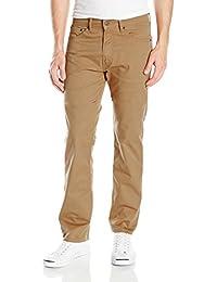 Levi's Men's 505 Regular Fit Jeans