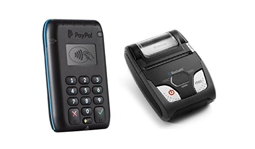 paypal chip card reader emv chip card contactless or apple pay woosim wsp r241 paypal. Black Bedroom Furniture Sets. Home Design Ideas