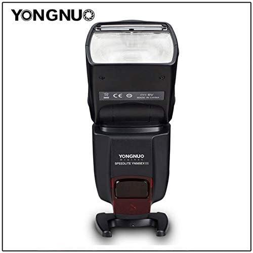 YongNuo YN565EX III Camera Wireless TTL Flash Speedlight Speedlite for Canon
