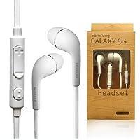 Get 3.5mm In-ear Earphones Earbuds Headphone Headset Handsfree Audifonos Samsung saleoff